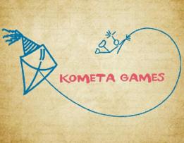 KOMETA GAMES