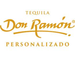Tequila Don Ramon Personalizado